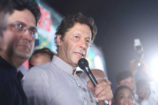Pakistan polls: Former cricketers turn to support Imran Khan