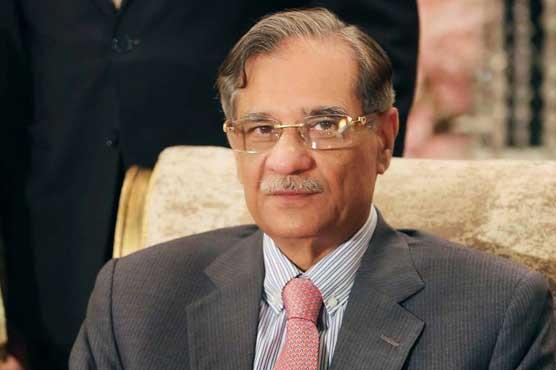 CJP seeks IHC CJ's opinion over Justice Siddiqui's statement
