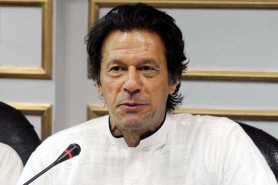 Islamabad court hears Imran Khan disqualification petition
