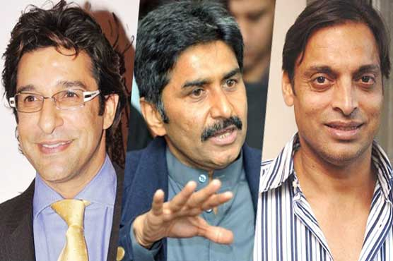 National players, legends, equally interested in General Election 2018
