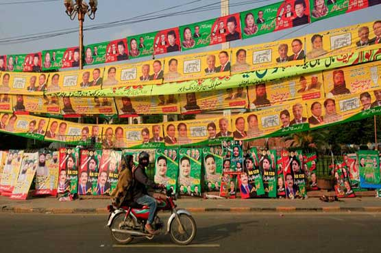 Election 2018: One of the most expensive elections in history of Pakistan