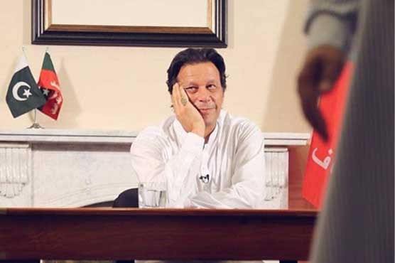 Imran Khan victory speech: Important points he highlighted