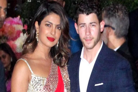 Priyanka Chopra, Nick Jonas engaged, reports U.S.  media