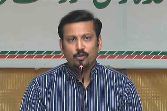 Won't become part of PTI-led govt, says MQM's Faisal Subzwari