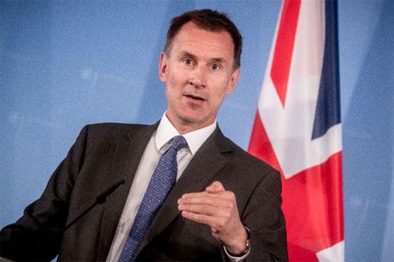 UK's chief diplomat begins Brexit bargaining tour