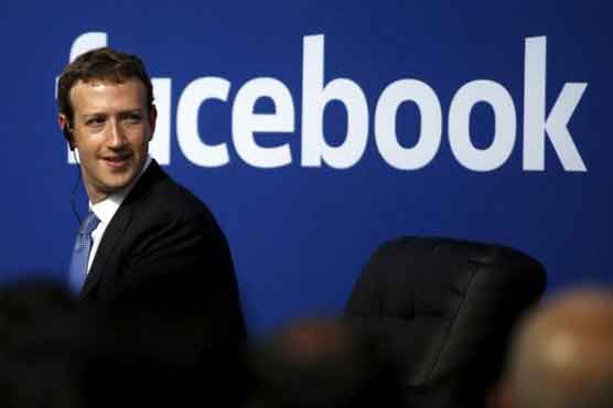Shareholder James filed complaint accusing FB authorities of making misleading statements