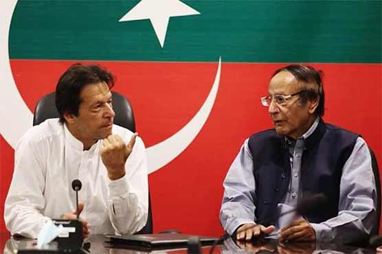PTI secures majority, all set to form govt in Punjab