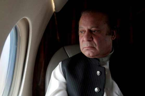 Medical team suggests shifting Nawaz Sharif to hospital where his open-heart surgery was conducted