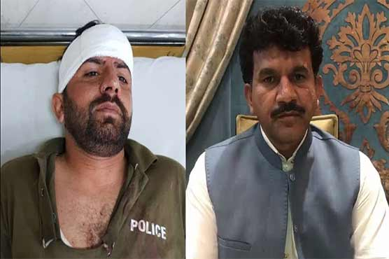ATC grants police physical remand of PTI MPA-elect