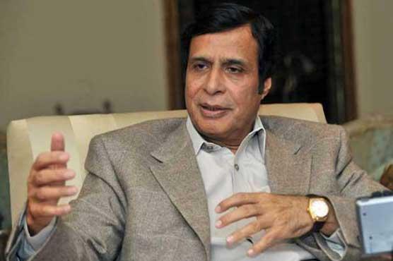 PTI suggests to make Pervez Elahi speaker Punjab Assembly