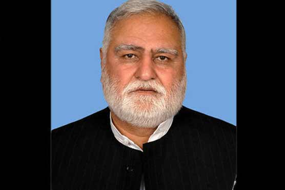 MMA's Akram Durrani retains victory in votes recounting in Bannu