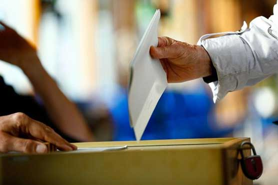 Afghanistan plans to hold presidential election on April 20 next year