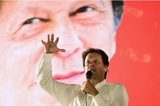 Imran Khan delays announcing nominee for Punjab CM's slot