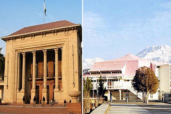 Provincial assemblies of Punjab, Balochistan stand dissolved