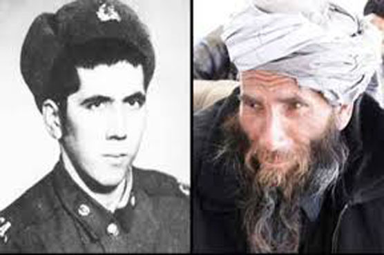Russian pilot found alive 30 years after shot down in Afghanistan