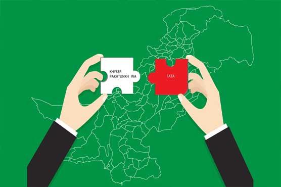 KP govt passed FATA merger bill in haste: KP Chief Secy