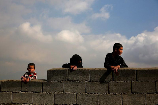 Nearly half Afghan children out of school: report