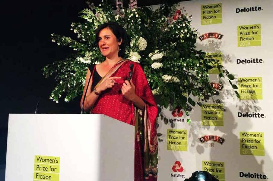 British Pakistani author Kamila Shamsie bags the prestigious Women's Prize for Fiction for her latest novel