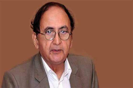 Twitter lauds eminent academic and analyst Dr.Hasan Askari as interim CM Punjab appointee