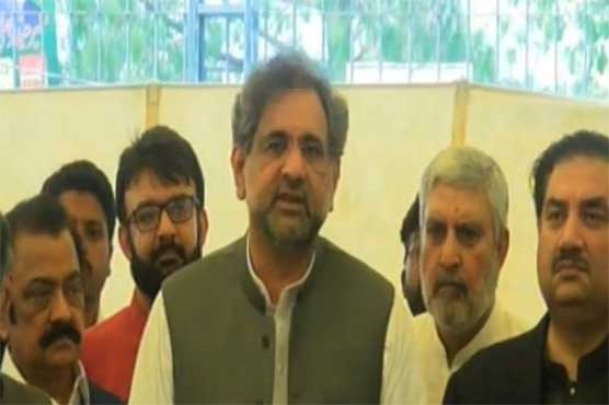 Caretaker CM: PML-N raises objections, urges Askari to relinquish