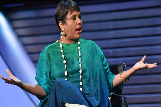 Indian journalist Barkha Dutt alleges threats from some