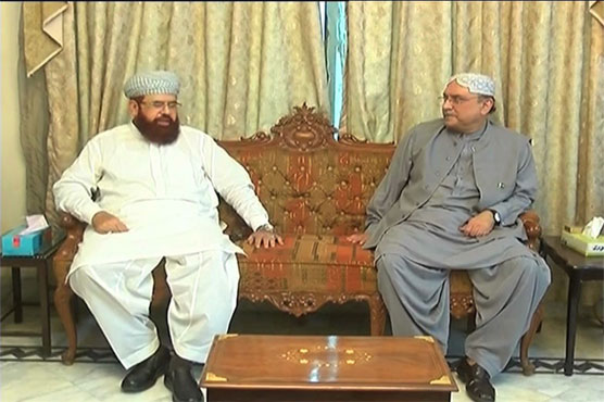 PPP's Hamid Saeed decides to contest election as independent candidate