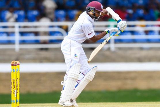 Sri Lanka's batters struggle as West Indies build big lead