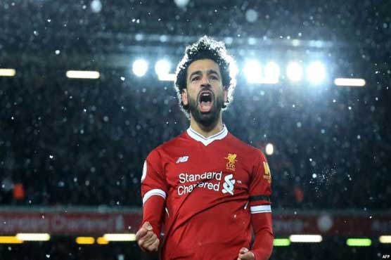 94c302d39 Egypt fans pin hopes on injured Salah for World Cup glory - Sports ...