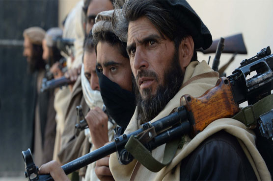 Taliban launch attacks as Afghan government ceasefire starts