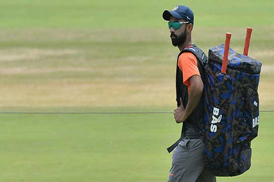 Rahane says 'ruthless' India will not take Afghans lightly