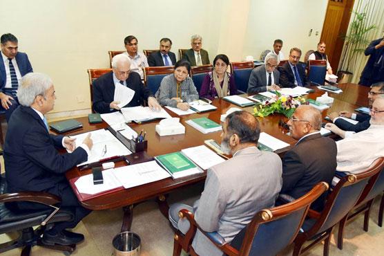 Interim PM changes IGPs, chief secretaries of all four provinces