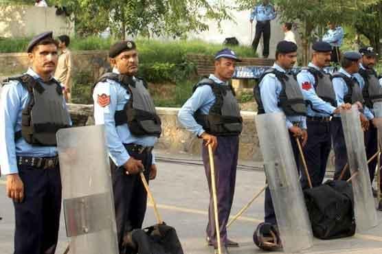 Boy crushed to death by speedy car in Islamabad