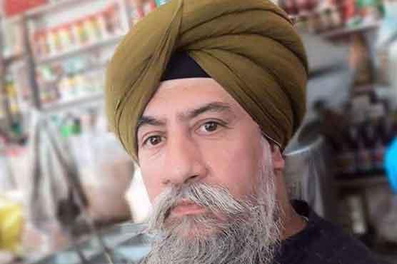 Sikh community leader Charanjeet Singh's killer arrested
