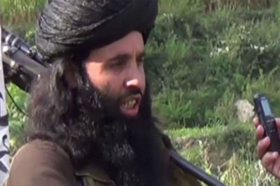 Mullah Fazlullah killed in US drone strike in Afghanistan: unconfirmed reports