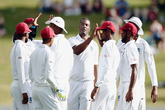 West Indies vs Sri Lanka 2nd Test At Daren Sammy Today!