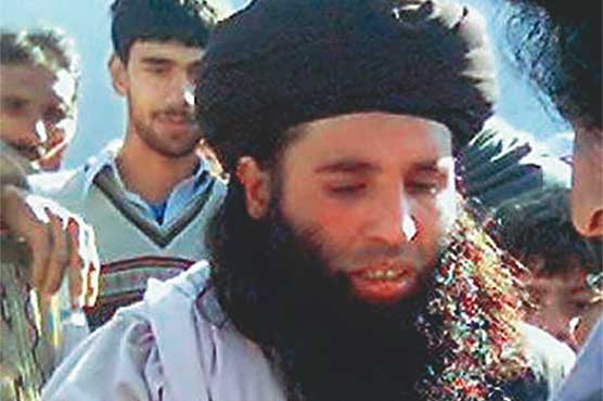 TTP chief Mullah Fazlullah killed in US drone strike, Afghan defence ministry