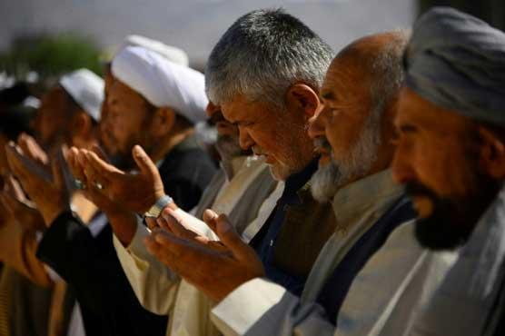 #EidulFitr : Peace for Eid as Afghanistan observes ceasefire