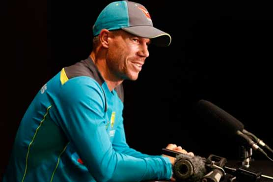 David Warner Joins St Lucia Stars in Caribbean Premier League