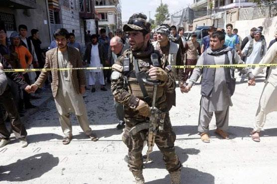 Car bomb kills 20 during Eid ceasefire in Afghanistan