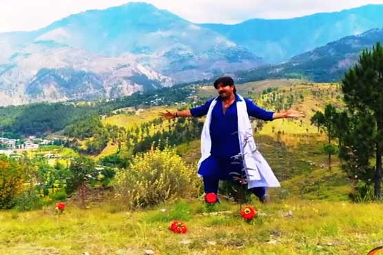 Pashto films to revive declining local film industry on #Eid