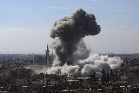 Number of civil conflicts doubles since 2001: ICRC