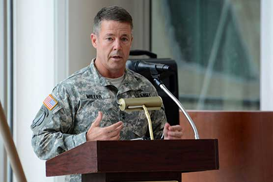 Pak's help required for resolution of Afghanistan issue, says US Army general Miller