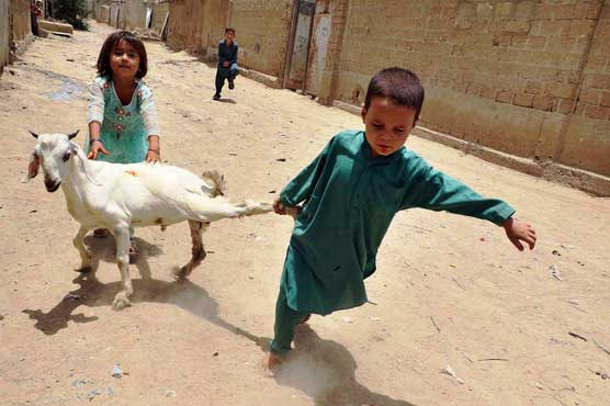In Pictures: Pakistan still hosts over 2.5m Afghan refugees