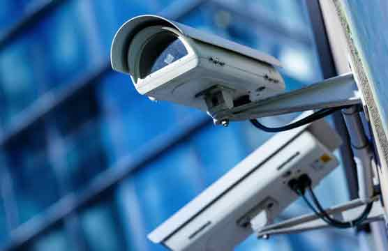Installation of CCTV at high sensitive polling stations approved