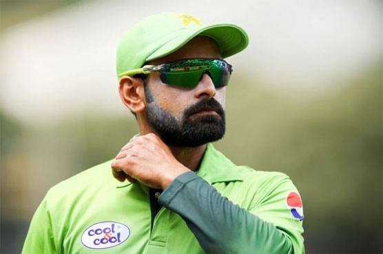 Pakistan name squads for Zimbabwe