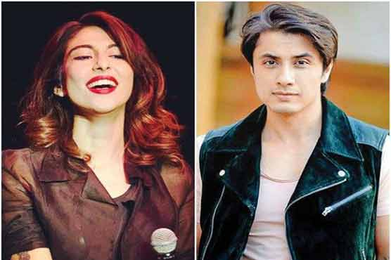 Ali Zafar files Rs1bn defamation suit against Meesha Shafi