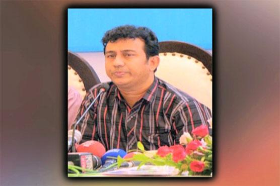 MQM-P Rabita Committee suspends Shahid Pasha's membership