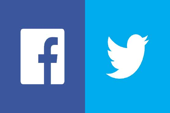Election 2018: Election campaigning on Facebook and twitter