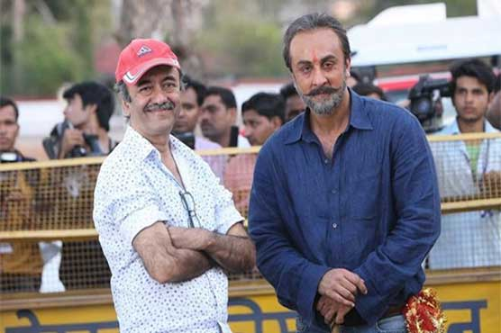 There is a social message in 'Sanju', says film-maker