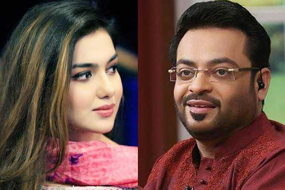 Elections 2018: Amir Liaquat and undisclosed second marriage fiasco